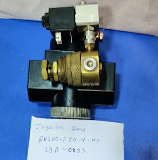 For sale: INGERSOLL RAND RR100 -F30-Y-Np qty 1 New worldwide Delivery, email idealdieselsn@hotmail.com/idealdieselsn@gmail.com