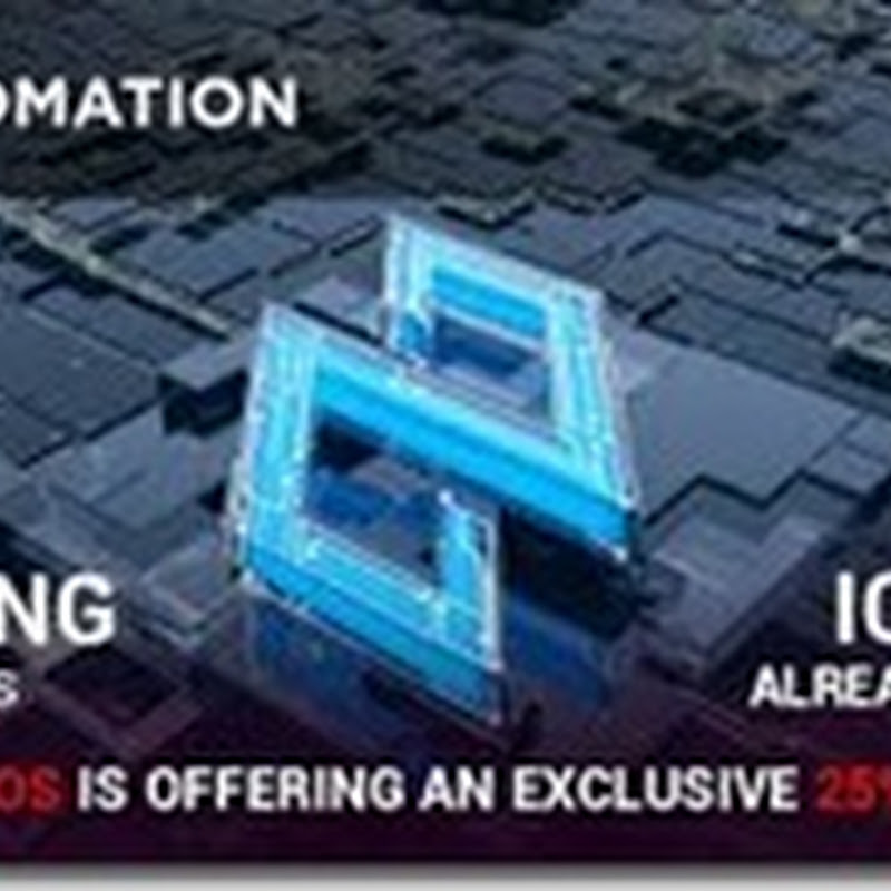 Neuromation: All You Need to Know and bonus ICO