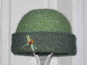 Photo: 2012 Hat #047