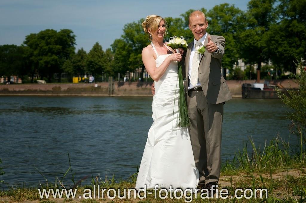 Bruidsreportage (Trouwfotograaf) - Foto van bruidspaar - 033