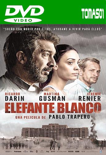 Elefante blanco (2012) DVDRip