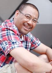 Yu Yankai China Actor