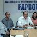 Faprouasd convoca marcha este lunes hacia el Palacio Nacional