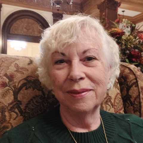 Joan Jones