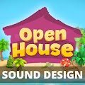 Sound Design for game Open House