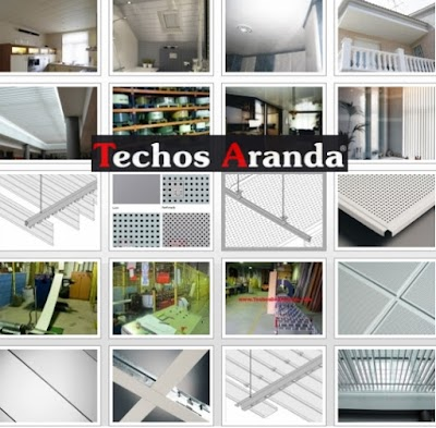 Presupuestos venta techos de aluminio Madrid
