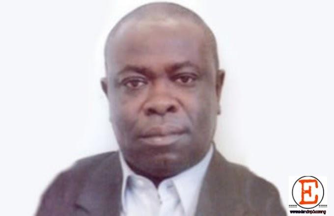 Sanusi was sacked