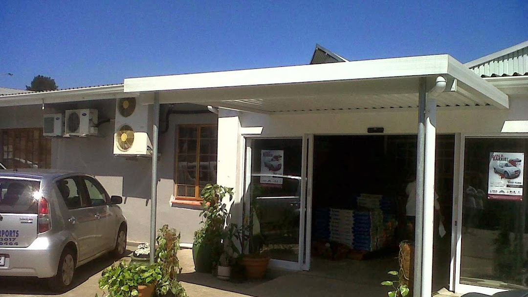 Awnings And Carports Manufacturer In Durban