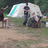 Groepskamp 2010 Zondag 11 juli