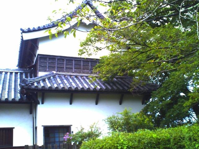 福岡城感想旅行