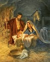 Untold truth of Mother Mary and Joseph - Bible
