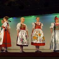 Śląskie Śpiewanie - przegląd - Koszęcin i Piekary Śląskie - 2010