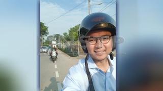 PRK PD: Saiful naik kapcai je...