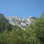 Hoschstuhl hike