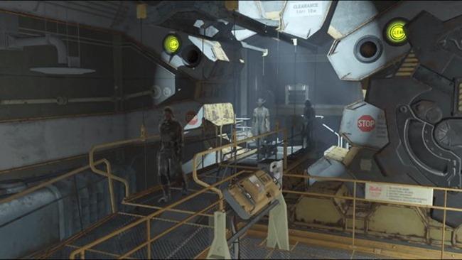 Fallout 4: Vault-Tec DLC ? So können Sie Ihre Siedler mit Vault Suits ausstatten (Achievement Guide)