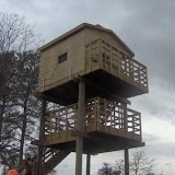 Feb 2008 - Tower @ Anderson Creek Hunting Preserve