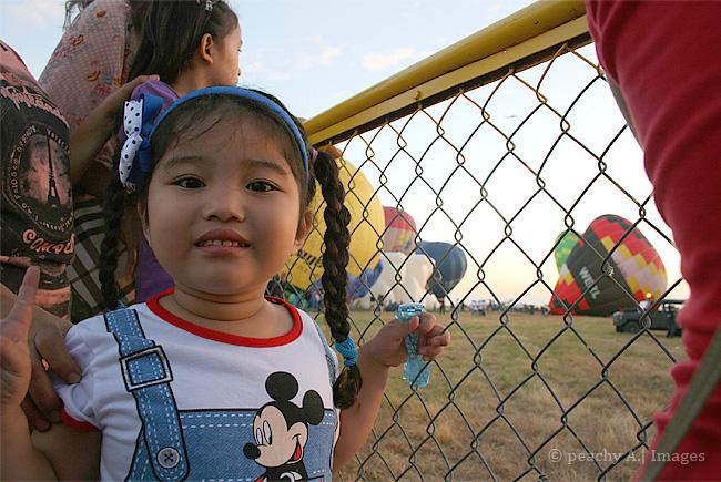17th Philippine Hot Air Balloon Fiesta