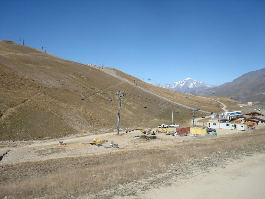 [Val d'Isère] Projets de travaux des remontées 026