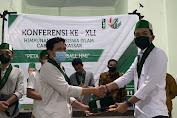 Isu Dualisme Kepemimpinan, Demisioner HMI Makassar Angkat Bicara