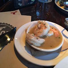 Shrimp side