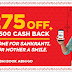 Abhibus - Upto Rs.275 Off + Rs.500 Cash Back using PayPal (All Users)