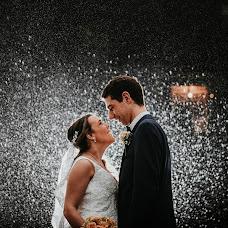 Wedding photographer Niko Azaretto (NicolasAzaretto). Photo of 16.11.2018