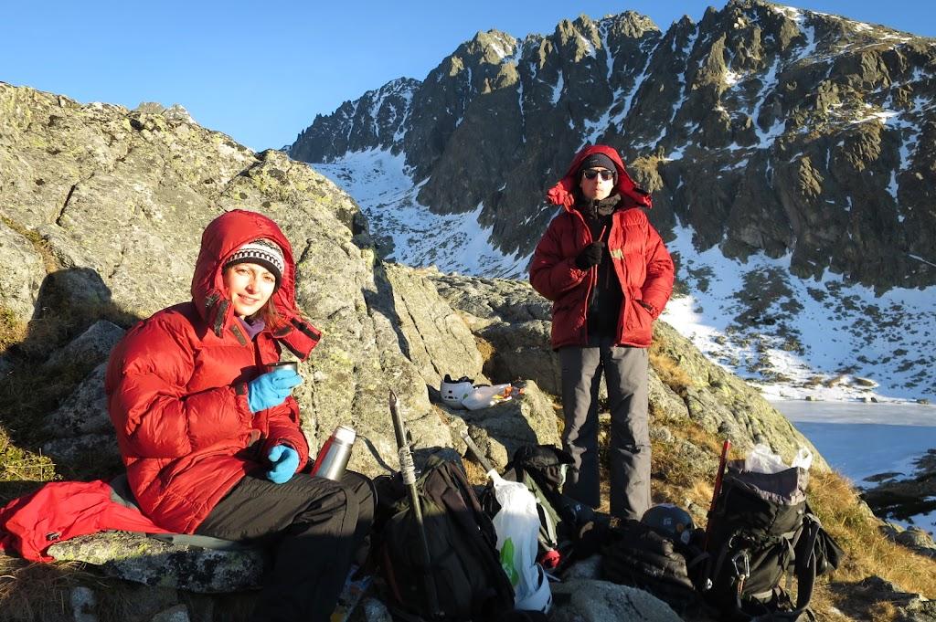 Sylwester w Tatrach
