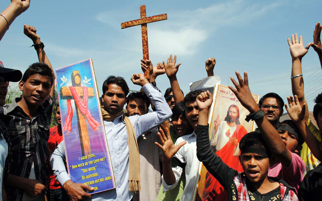 Death toll of attack on Christians is rising