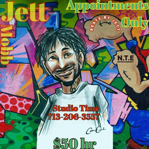 Will Jett