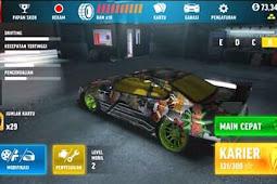 Download Drift Max Pro - Car Drifting Game v1.3.8 Mod Apk Gratis Belanja
