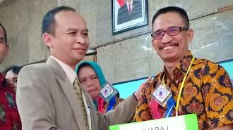 GTK PAUD Dikmas Karawang Juara Umum Tingkat Jawa Barat