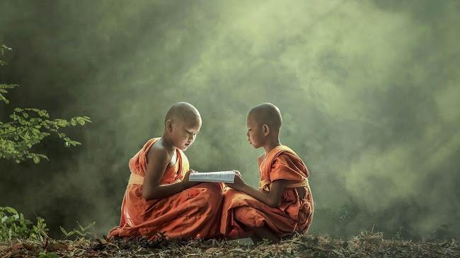 14 điều răn của Đức Phật