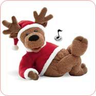 Avon Christmas Items