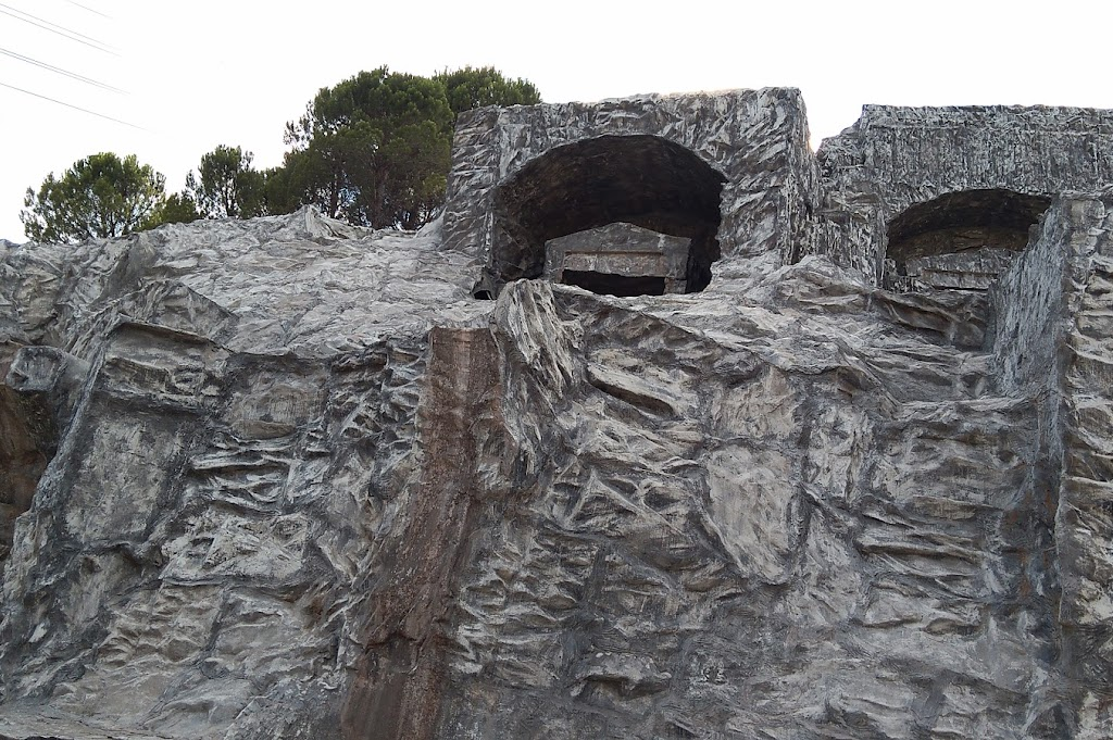 Amasya Yavuz Selim Meydanı