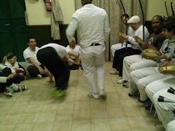 Capoeira Angola Reliquia De Espinho Remoso Contramestre Fantasma - 5