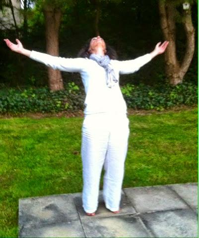 yoga margot rugtorsies egyptische zonnegroet egyptian