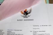 Pjs Bupati Rekomendasikan UMK Karawang Naik Jadi Rp.4.7 Juta