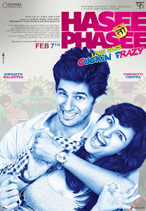 Hasee To Phansee - Hasee To Phansee poster