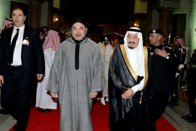 بيان مفاجئ ينذر ببداية قطيعة محتملة بين المغرب والسعودية
