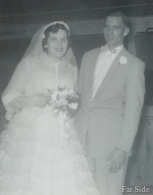 Joan and Andrew