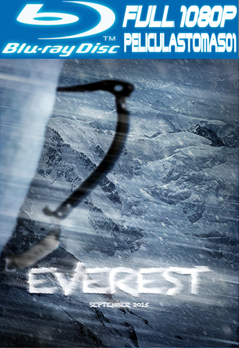Everest (2015) BRRipFull 1080p