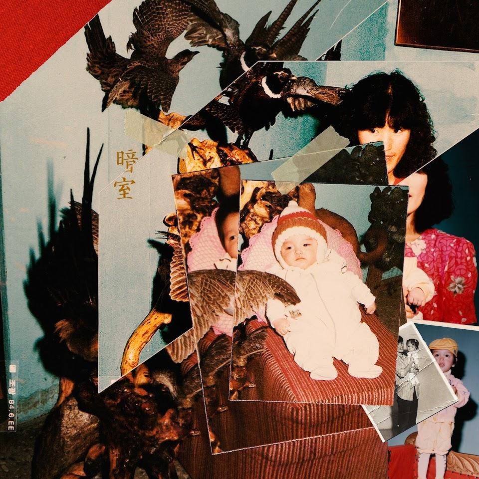 darkroom-albumcover