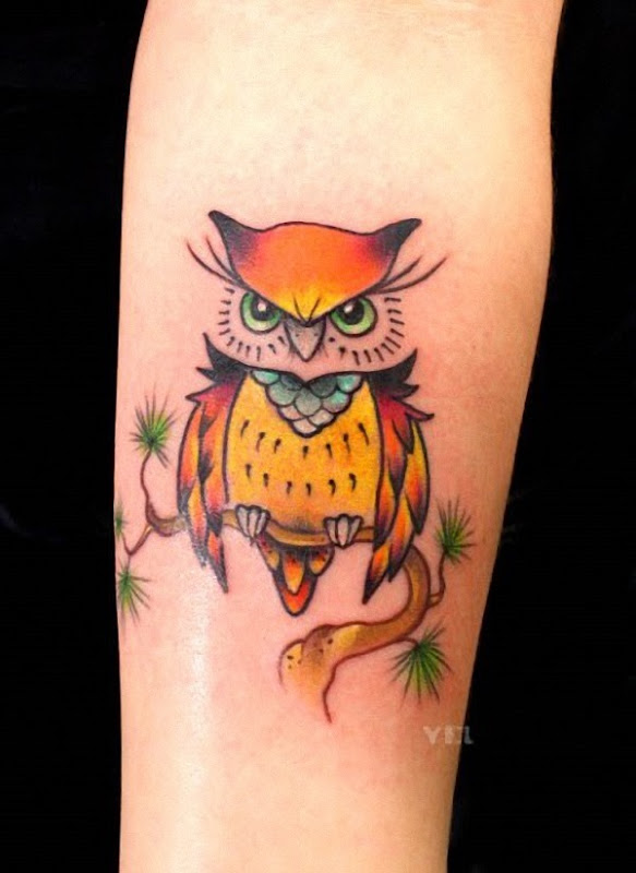 as_tatuagens_de_coruja_35