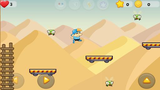 Luccas World - Jungle Adventure 7.0 screenshots 5