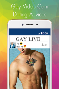 Gay Video Cam Chat