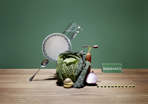 *平衡?均衡?:Elena Mora和Karsten Wegener宣導現代人飲食健康觀念! 1