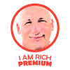 I Am Rich Premium APK Icon