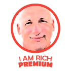 I Am Rich Premium icon