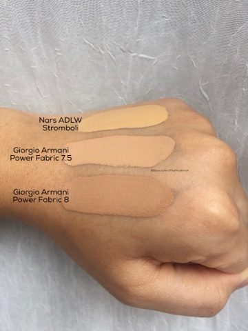 Power Fabric Concealer by Giorgio Armani Beauty #17