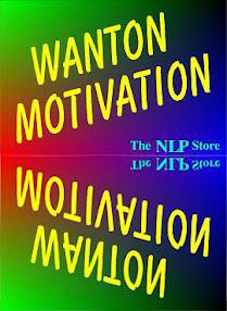 Cover of Richard Bandler's Book Wanton Motivation